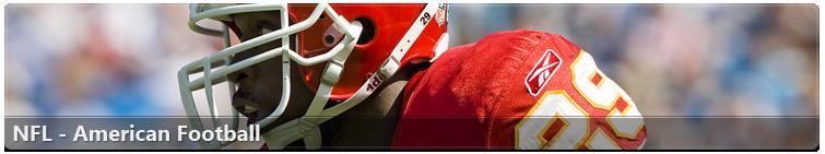 NFL - American Football
